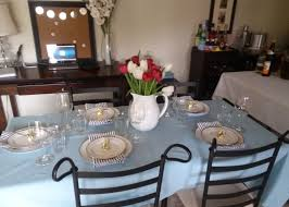 Ballard Designs Easter The Italiagal Easter Dinner Entertaining