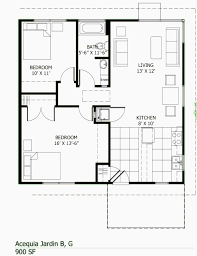 1500 square feet open floor plan best of 240 sq ft house 700 square foot house