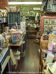 97 best Shopper's Delight: Quilt Shops images on Pinterest ... & Lil Blokes Patchwork Quilting Shop in Bendigo | Goldfields Quilt Shop Adamdwight.com