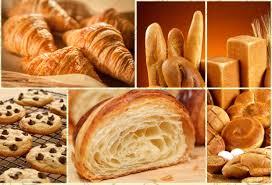 Bakery Ingredients Fleet Of Taste