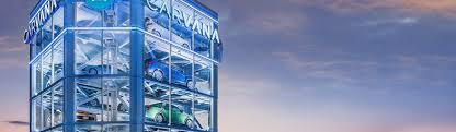Car Vending Machine Frisco Enchanting Carvana's Newest Car Vending Machine Comes To Raleigh