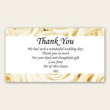 94 8 Business Thank You Notes Free Sample Example Format Download