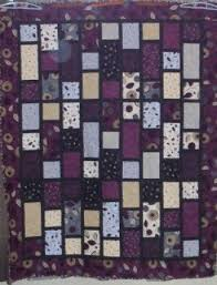 11 best Quilts - Five and Dime images on Pinterest | Quilt blocks ... & Five and Dime XL Quilt Kit | Rainbows and Calico Things Adamdwight.com