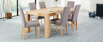 kitchen table and chairs. Lindos Dining Table \u0026 6 Lucy Chairs Kitchen And A