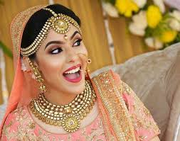 best bridal makeup artists in delhi a curated list of top 15