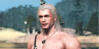 The Witcher 3 Has A Surprising Number Of Henry Cavill Mod Options