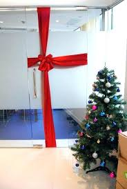office party decoration ideas. Office Door Decorating Ideas For Christmas Decoration In Turn Doors Into Gifts Holiday . Party W