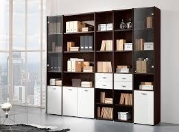 Modern office storage Modular Modern Italian Storage Library Unit Vv Le5068 Chiroassociatesus Office Storage Library Composition Vv Le5067 Storage Cabinets Office