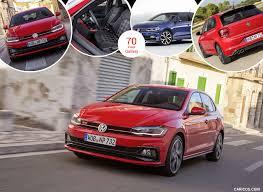 Vw Polo Catalytic Converter Warning Light 2018 Volkswagen Polo Gti Caricos Com