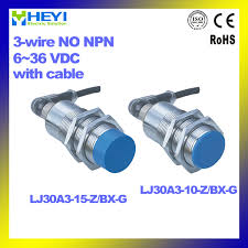 popular proximity switch cable buy cheap proximity switch cable Plug 3 Wire Bx Switche lj30a3 10 z bx g & lj30a3 15 z