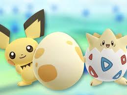 Tableau des œufs Pokemon Go: 2 km, 5 km, 7 km, 10 km et nouvelle liste  d'éclosion d'oeufs étranges de 12 km