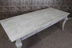 antique white wash dining set. white washed pine dining table limed pine table in reclaimed handmade to order . antique wash set r