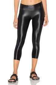 Koral Jeans Size Chart Koral Kimonos Size Chart Koral Lustrous Capri Legging Black