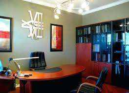 home office ideas 7 tips. Modren Office Home Office Lighting Ideas View In Gallery Sleek Contemporary With Plans 5   7 Tips F