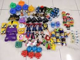 image is loading mcdonalds happy meal toys 2016 2017 msia mixed
