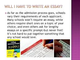college application essay module  college application essay<br > 2