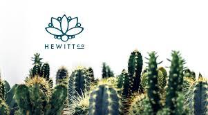 hewitt garden design center