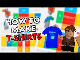 How To Create Your Own Clothes On Roblox Videos Matching How To Create Your Own Shirt Easy 26amp