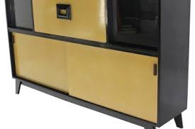 paint lacquer furniture. Mid Century Modern Credenza Black LRoundup: Painted Furniture Paint Lacquer S