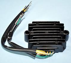 kawasaki regulator rectifiers 89 99 1975 kawasaki kz400 kz 400 regulator rectifier
