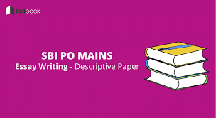 sbi po essay tips for descriptive paper blog