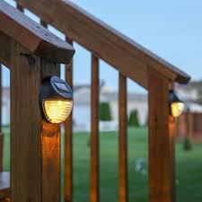 small solar outdoor sconces