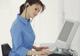 Fast Chart Medical Transcription How To Get Paid To Do Home Medical Transcription Jobs The