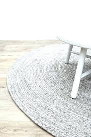 round grey rug grey round rug seashell circle rug the block light grey rug gray