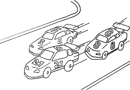 Small Picture New Race Car Coloring Pages Cool Coloring Insp 3656 Unknown