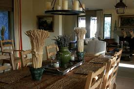 Beautiful Wine Country Living Rooms With Vineyard Views Country Dining Wine Country  Decorating Style