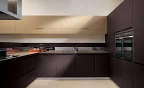 Modern Italian Kitchen Design
