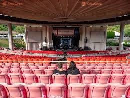 Pnc Bank Arts Center Seating Chart Your Ticket To Sports Concerts More Seatgeek
