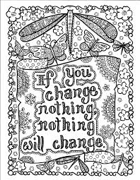 motivational coloring pages.  Coloring Instant Download Be BrAvE Coloring Book By ChubbyMermaid On Etsy 400 In Motivational Pages N