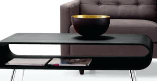 Black Coffee Table Displaying Photos Of Black Coffee Tables View 28 Of 30 Photos
