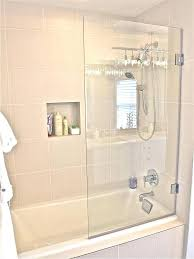glamorous frameless bathtub shower doors tub shower doors best tub glass door ideas on shower tub