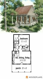 small one story cottage house plans best of 2323 best small house living images on