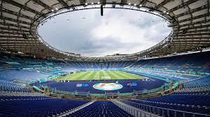 Eröffnung der EURO 2020: