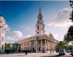 St Martin-in-the-Fields | Venue Hire London | Unique Venues of London
