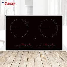 Đánh giá bếp từ Canzy CZ 898I có tốt như trên quảng cáo không?
