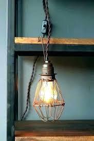 pendant lighting plug in. Plug In Ceiling Lights Hanging Light Pendant . Lighting