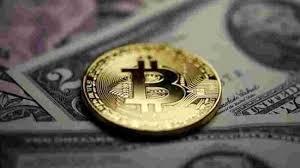 A distributed, worldwide, decentralized digital money. Wi7lt3xu5kivlm