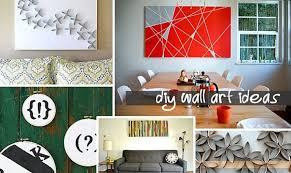 25 diy wall art ideas that spell