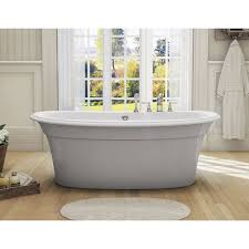 Elegant Maax Bath Tub Ella Sleek 6636
