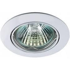 Встраиваемый <b>светильник Novotech</b> Crown 369100 — купить в ...