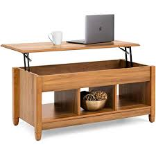 Image Design Best Choice Products Multifunctional Modern Lift Top Coffee Table Desk Dining Furniture For Home Living Amazoncom Amazoncom Best Choice Products Multifunctional Modern Lift Top