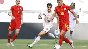 Euro 2020 2021 - Galles - Svizzera 1-1: la partita - Video - RaiPlay