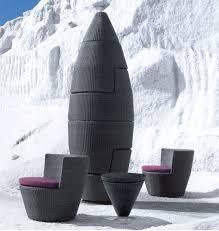 MU Lounge Chair By DEDON  STYLEPARKDedon Outdoor Furniture Nz