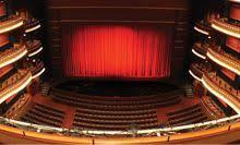 Victoria Theatre Seating Chart Dayton Ohio Ticket Center Stage Dayton Ohio Shows Events