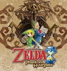 The Legend Of Zelda Phantom Hourglass Wikipedia