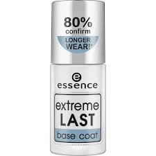 Lak Na Nehty Extreme Last Base Coat Od Essence Parfumdreams